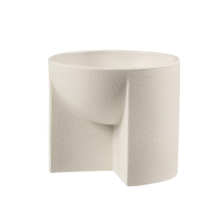 Kuru bowl 160 x 140 mm from Iittala in beige