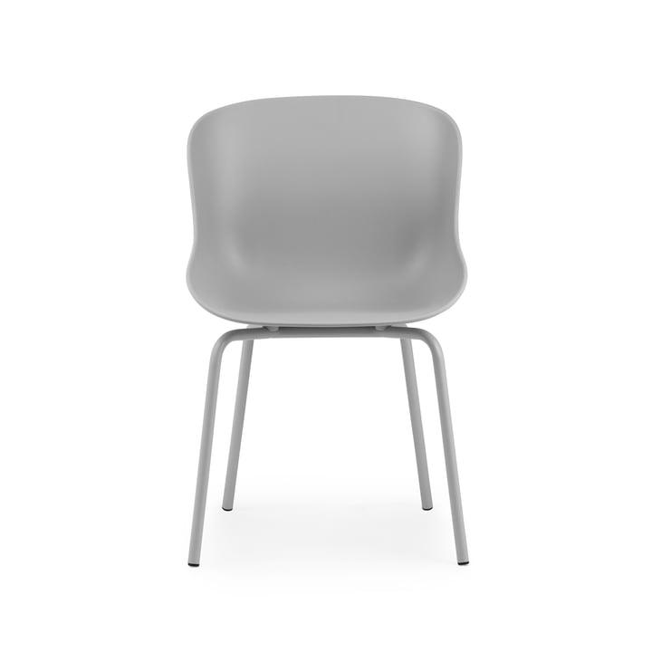 Hyg Chair from Normann Copenhagen in grey