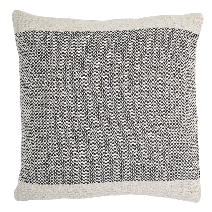 Cushion woven from Bloomingville in the dimensions 45 x 45 cm