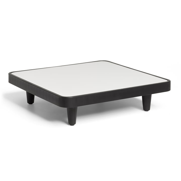 Paletti outdoor table from Fatboy in light grey