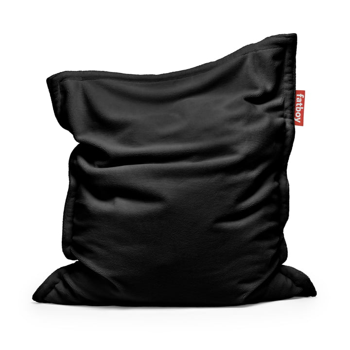 Beanbag Original Slim Teddy from Fatboy in anthracite