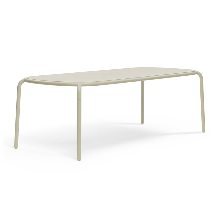 Toní Tablo table from Fatboy in the design desert