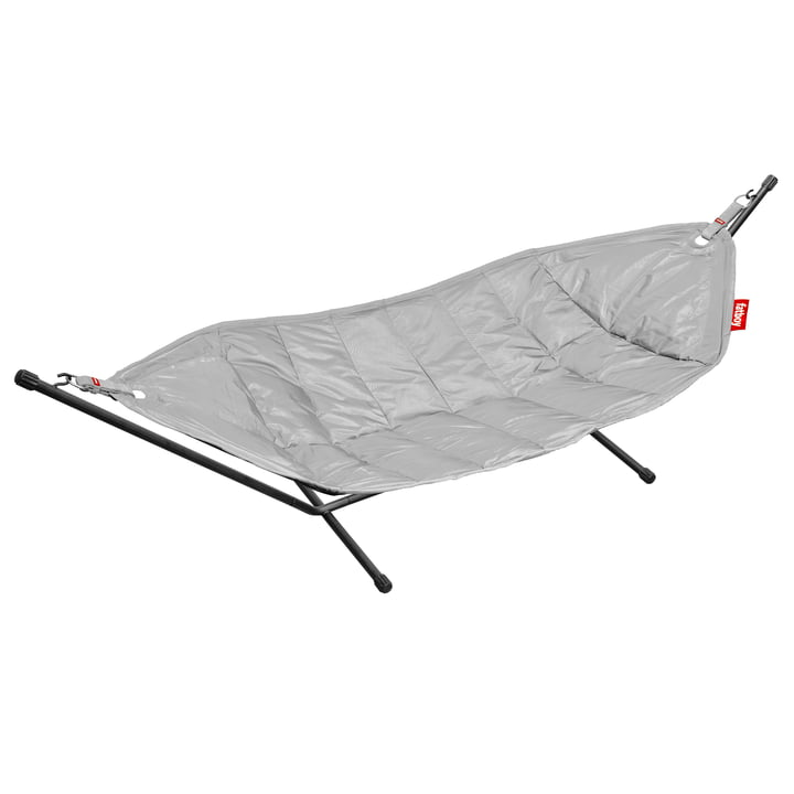 Hammock Headdemock from Fatboy in light grey