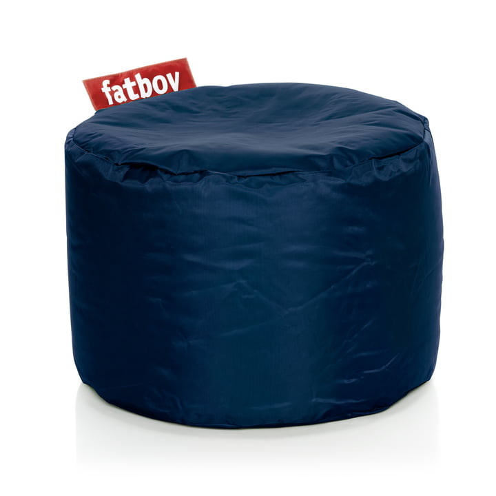 Point Stool from Fatboy blue