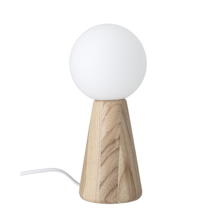 Table lamp Bloomingville in natural ash
