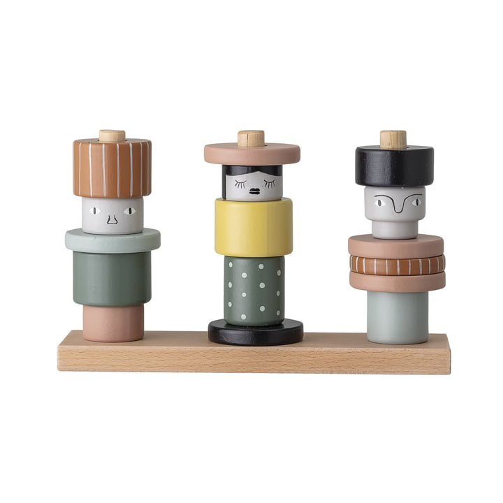 Plug and play from Bloomingville in colourful