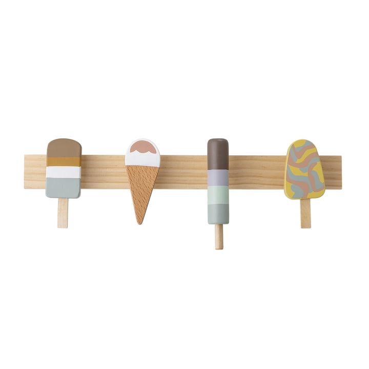 Children's wardrobe ice cream from Bloomingville in multi-color