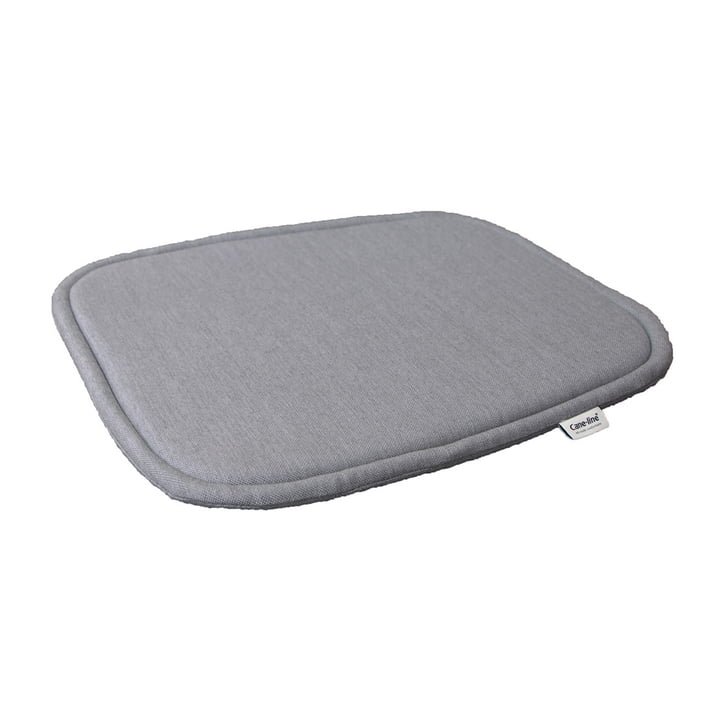 Seat cushion for Blend armchair, grey by Cane-line