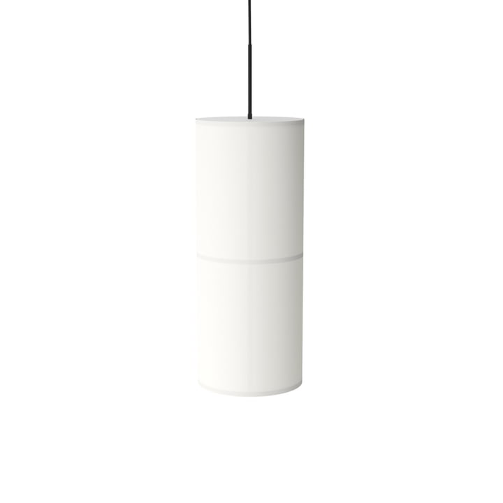 Hashira pendant lamp large, Ø 30 x H 75 cm from Menu