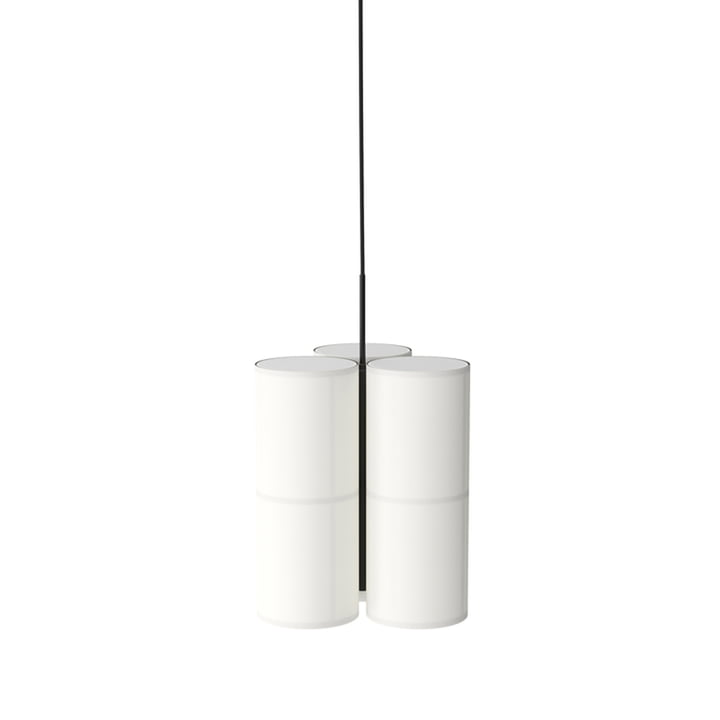 Hashira pendant lamp Cluster, small, Ø 37 x H 45 cm from Menu