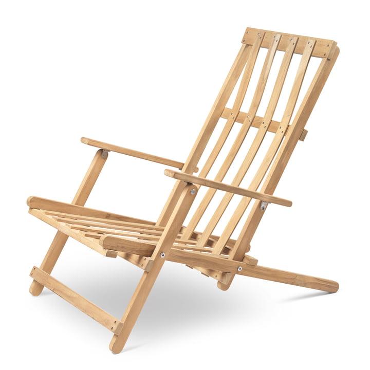 BM5568 Deckchair from Carl Hansen