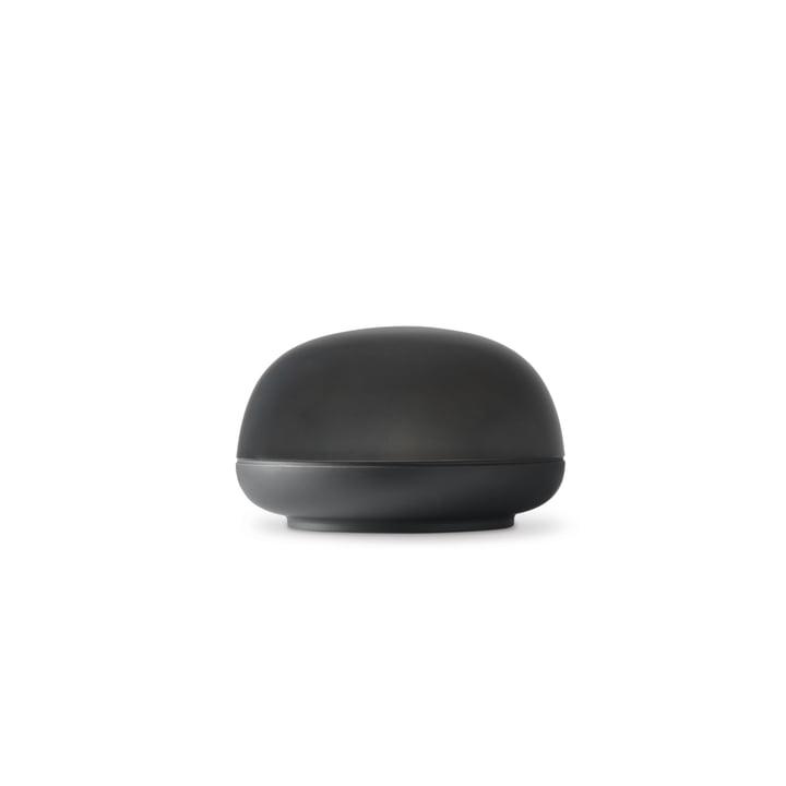 Soft Spot LED Ø 11 cm from Rosendahl in black