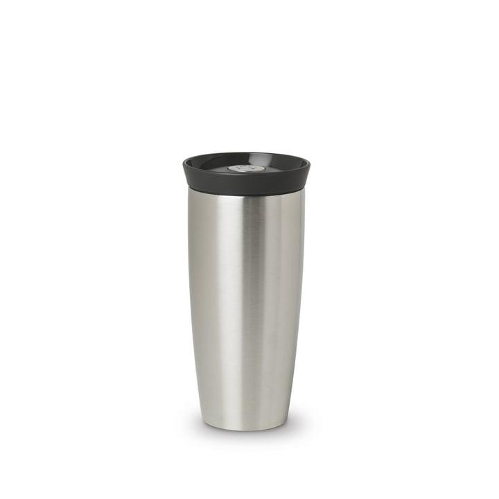 Grand Cru thermo mug 40 cl from Rosendahl in dark grey