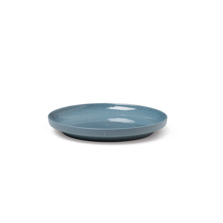 Grand Cru Sense Plate Ø 19 cm from Rosendahl blue