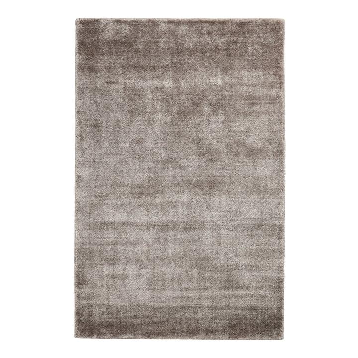 Tint carpet of Woud , 170 x 240 cm in beige