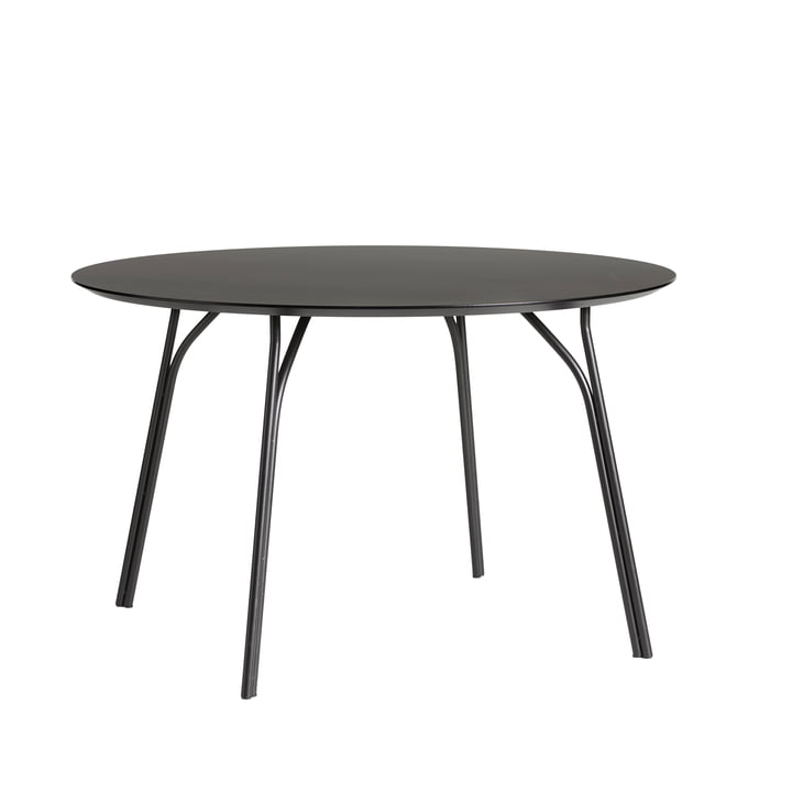 The Tree Table from Woud in Ø 120 cm
