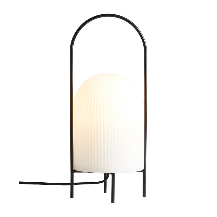 Ghost table lamp from Woud