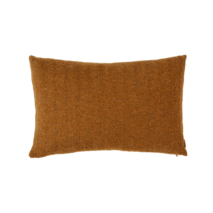 Kata cushion 40 x 60 cm, Melange caramel by OYOY
