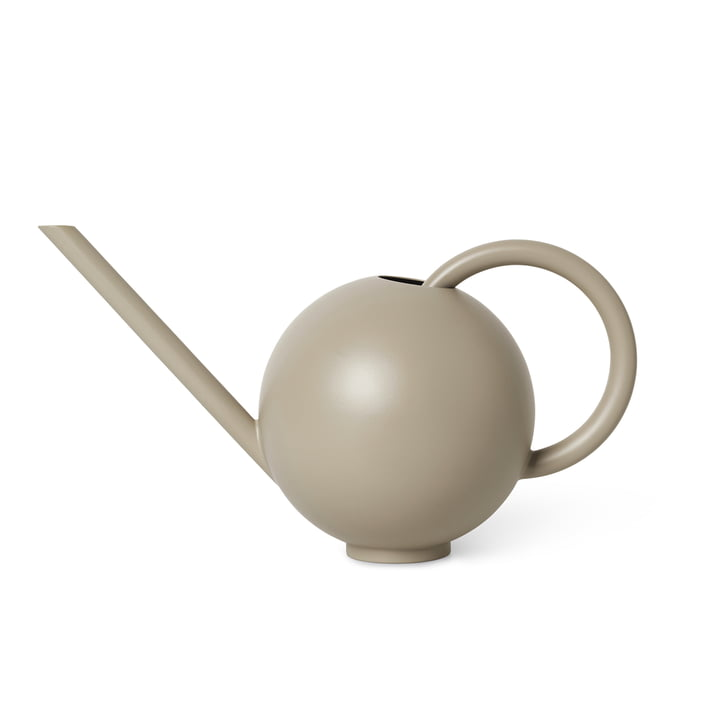 Orb watering can, 2 L, cashmere from ferm Living