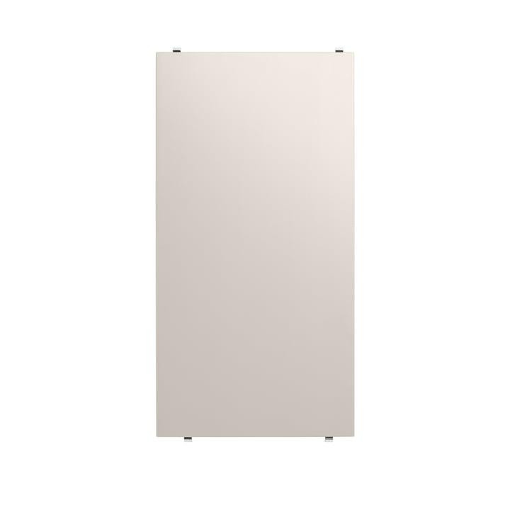Shelf 58 x 20 cm (pack of 3) from String in beige