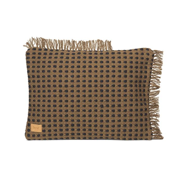 Way outdoor cushion, 70 x 50 cm, sugar kelp by ferm Living