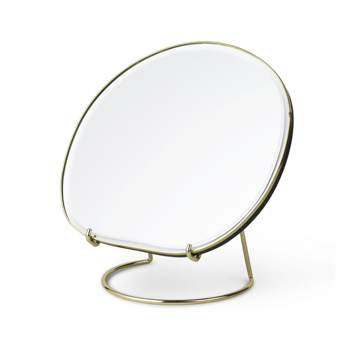 Pond Table mirror from ferm Living