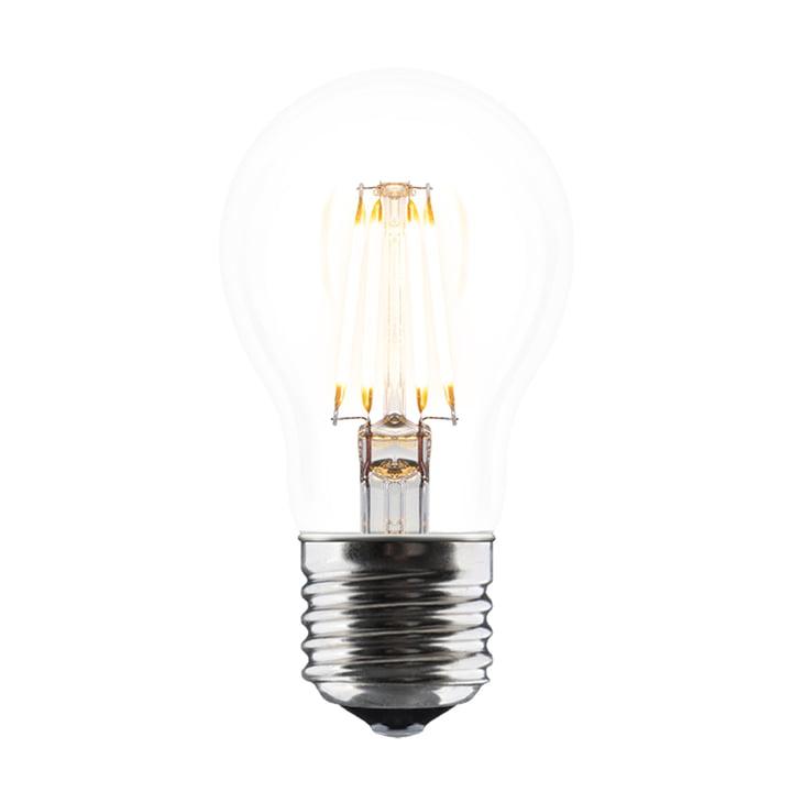 Idea LED illuminant E27 / 4 W, clear from Umage