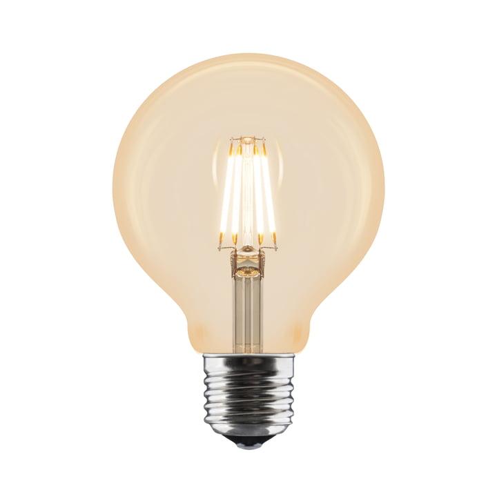 Idea LED illuminant, E27, 2W, 80 mm, Amber from Umage