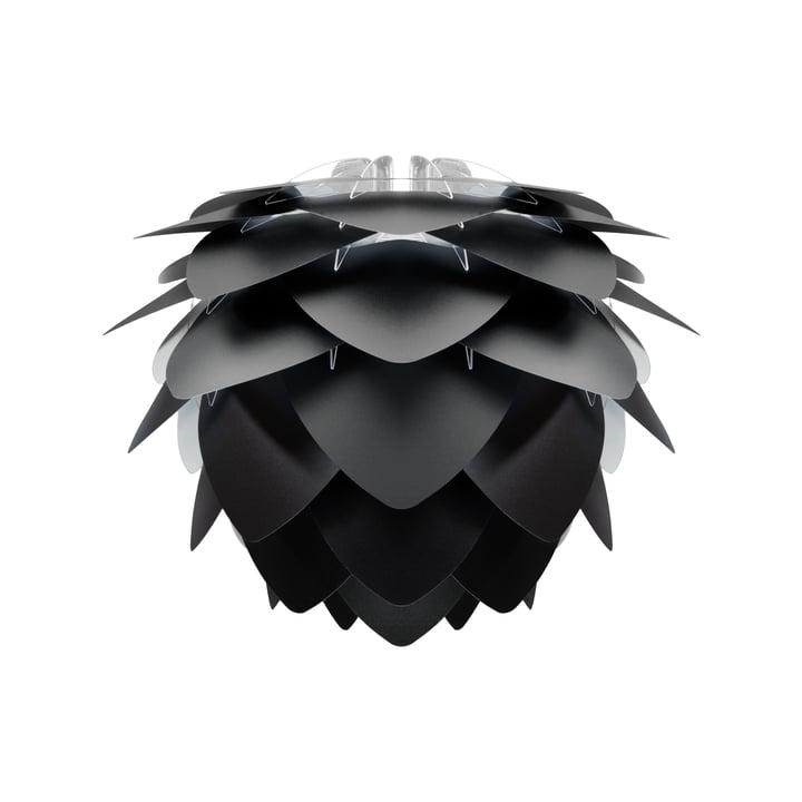 Silvia Mini lampshade, black from Umage