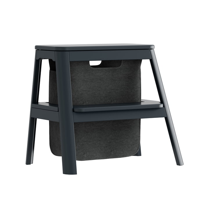 Step it up stool Umage, anthracite by Umage