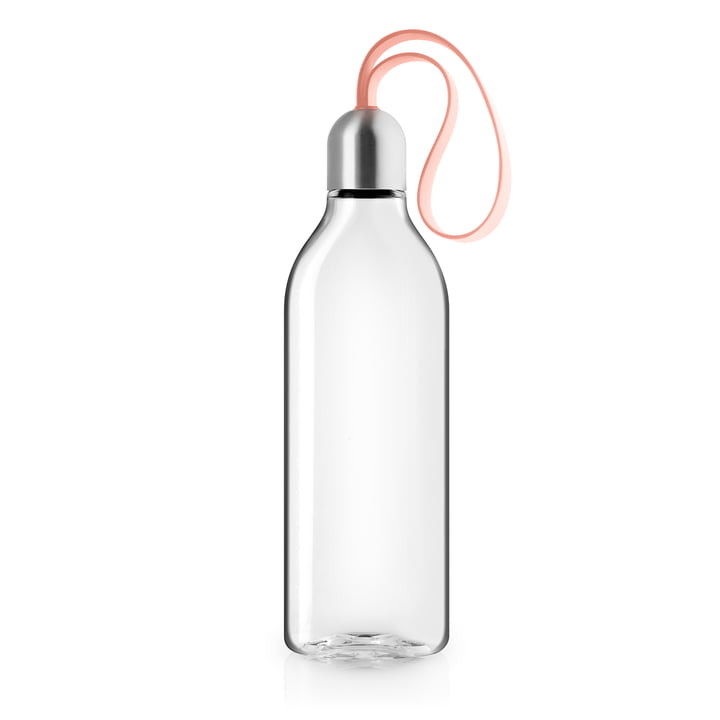 Backpack drinking bottle 0,5 l from Eva Solo in cantaloupe