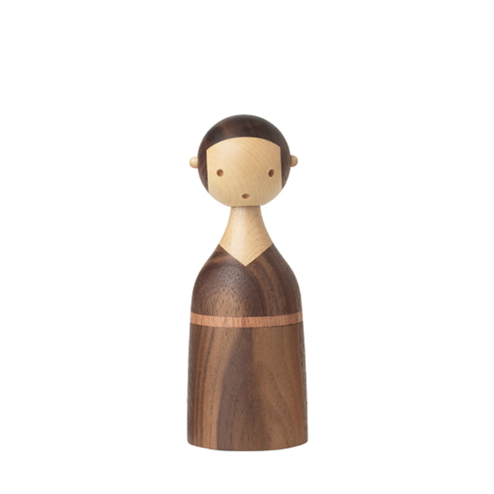 Kin Wooden figure, Mama from ArchitectMade