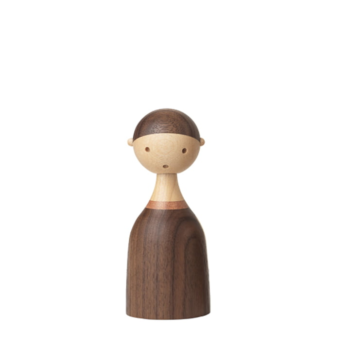 Kin wooden figure, boy from ArchitectMade
