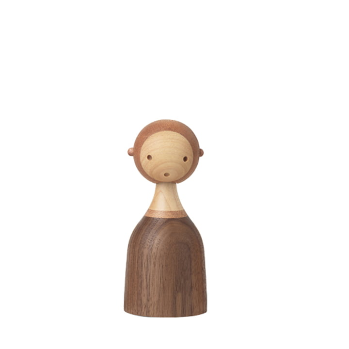 Kin Wooden figure, Baby by ArchitectMade