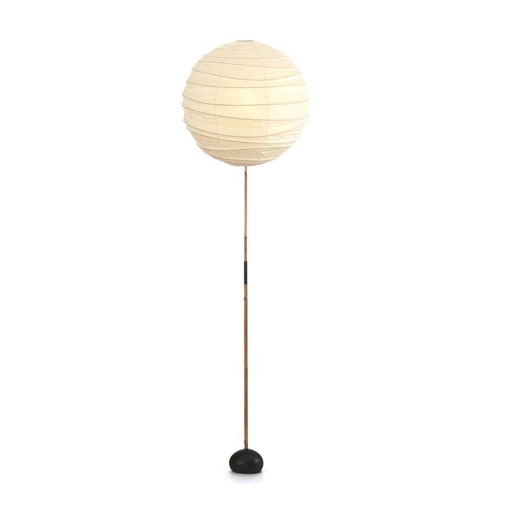 Akari BB3-55DD Floor lamp from Vitra