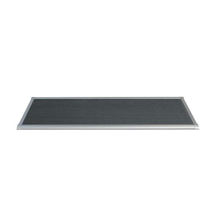 Doormat Outdoor 120 × 70 cm from Rizz in silver