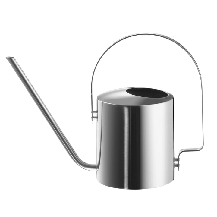 Original flower watering can 1,7 l of Stelton stainless steel