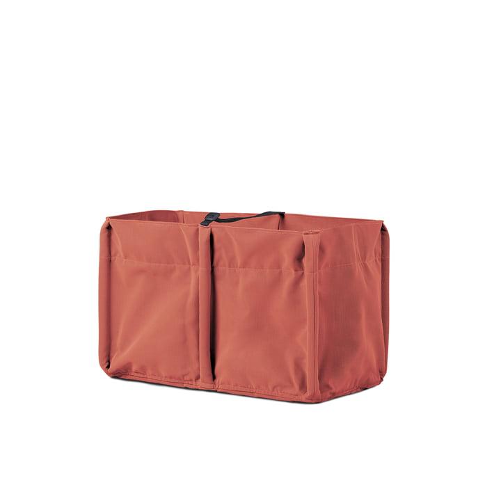 Baclong Plant bag 2 Batyline 70 l, brique of Bacsac