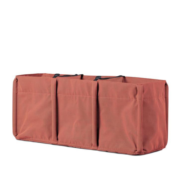 Baclong Plant bag 3 Batyline 110 l, brique of Bacsac