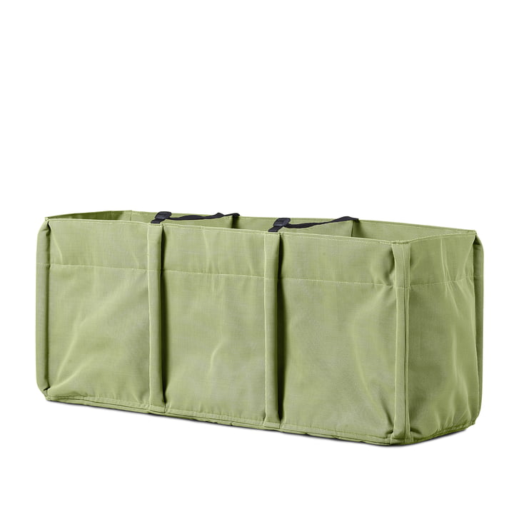 Baclong Plant bag 3 Batyline 110 l, yucca from Bacsac