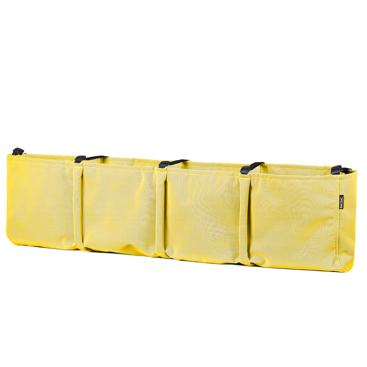 Hanging Window Box Plant bag 4 Batyline 35 l, brine from Bacsac