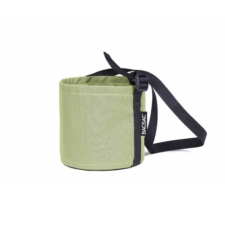 Pot Suspendu Hanging bag Batyline 3 l, yucca from Bacsac