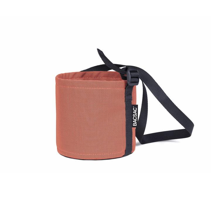 Pot Suspendu Hanging bag Batyline 3 l, brique from Bacsac