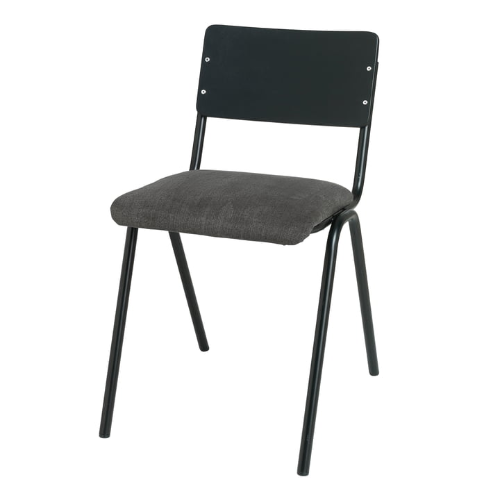 Ole Chair, black / magnet by Broste Copenhagen