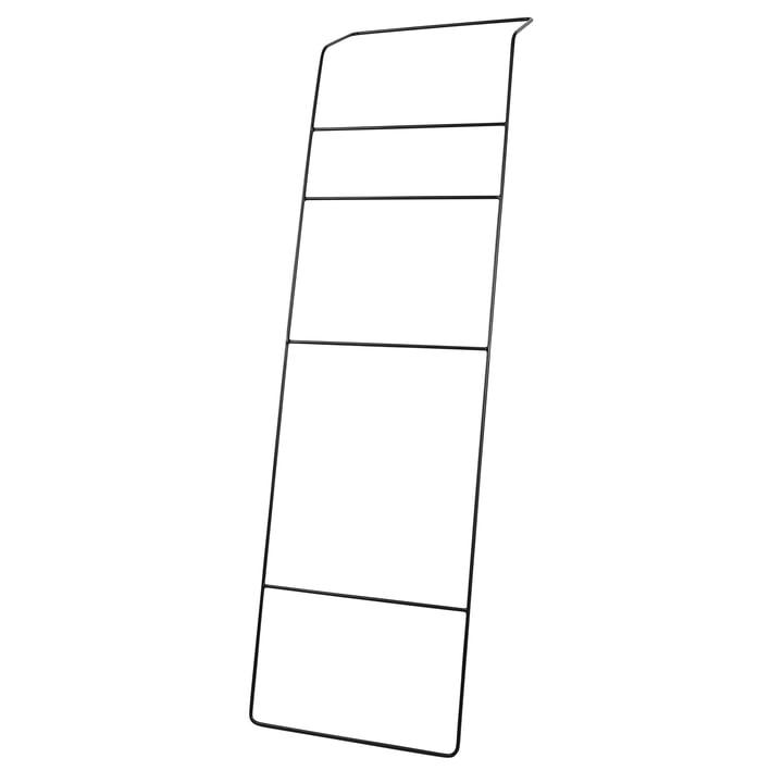 Rising Tray ladder, black by Broste Copenhagen