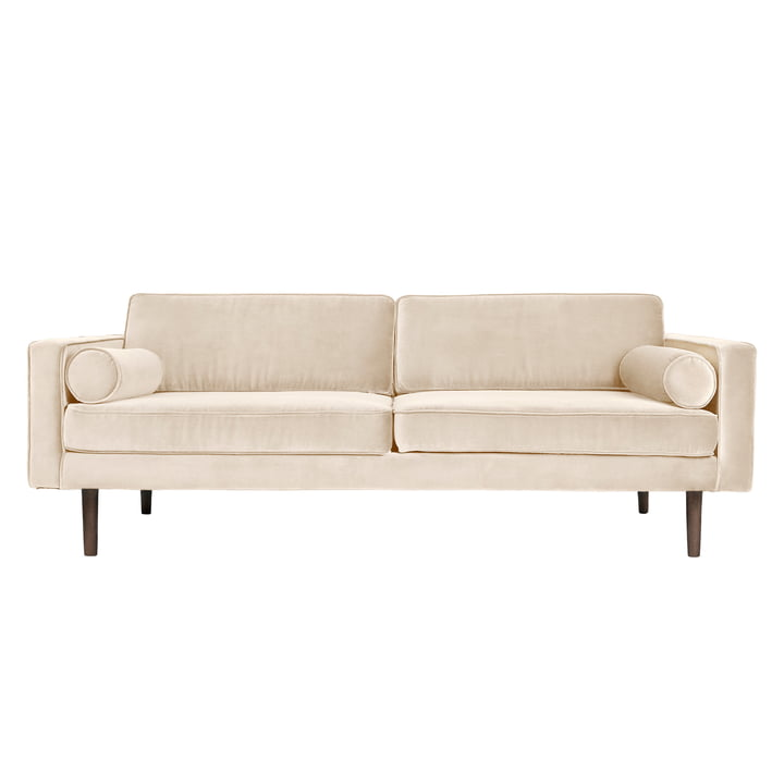 Wind sofa L 200 cm, rainy day by Broste Copenhagen