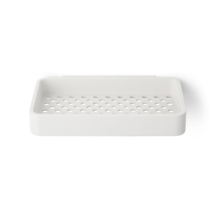 Bath Shower tray from Menu in white