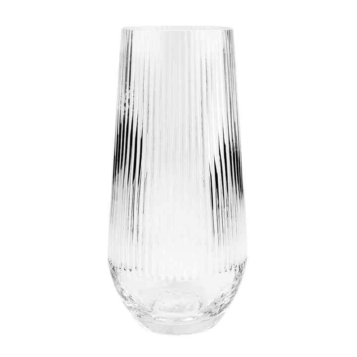 Classic Vase Ø 14,5 x H 29 cm, transparent from Connox Collection