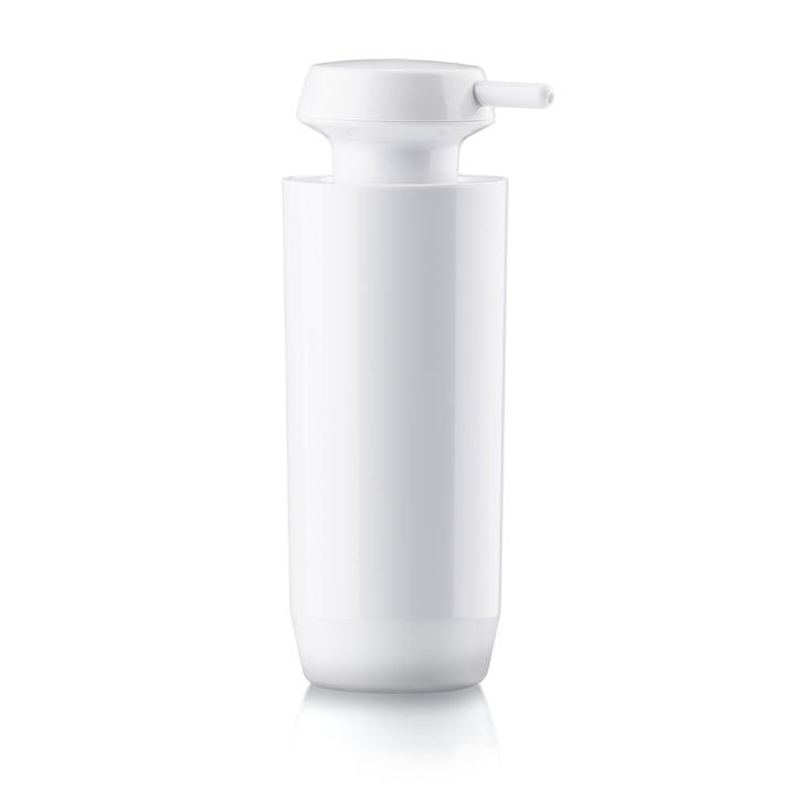 Suii soap dispenser H 17,5 cm from Zone Denmark in white