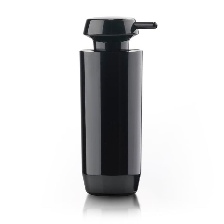 Suii soap dispenser H 17,5 cm from Zone Denmark in black